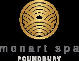 monart poundbury spa logo