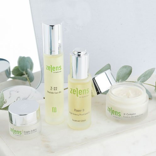 Zelens Products