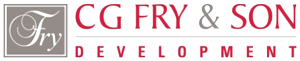 CG Fry Logo